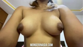 Thai Teen Wants Me To Make Her A Mommy